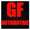 GF automotriz Logo