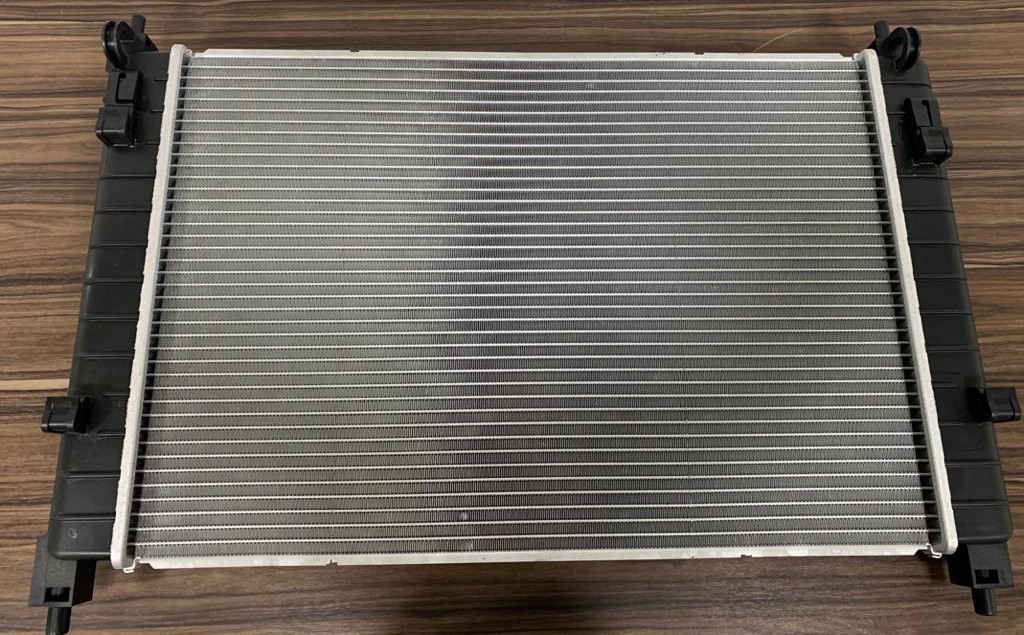 radiador CHEVROLET SAIL