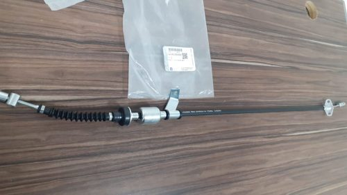 CABLE DE EMBRAGUE PARA CHEVROLET SAIL