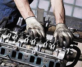 reparacion de motor